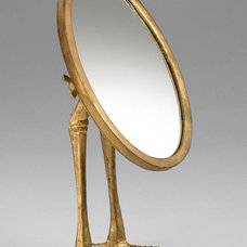 Eclectic Mirrors by BELLA VICI