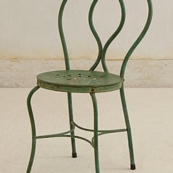 Anthropologie - Clarence Chair - *One of a kind