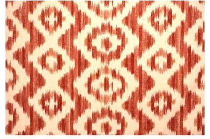 Mediterranean Upholstery Fabric by inside fabric