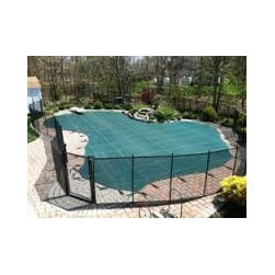 Pool Safety Covers -