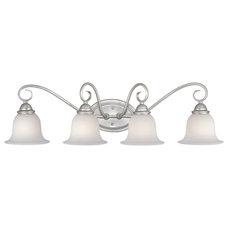 Traditional Bathroom Vanity Lighting by Littman Bros Lighting