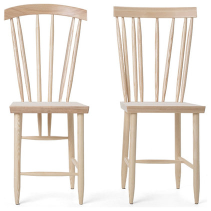 Contemporary Dining Chairs by HORNE