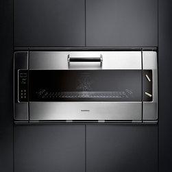 Gaggenau Products - Gaggenau EB388 300 series single oven