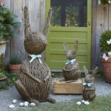 Contemporary Outdoor Holiday Decorations by Pottery Barn Kids