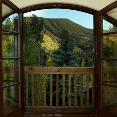 Traditional Windows And Doors by Gillette LLC Construction and Remodeling