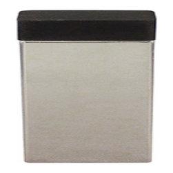 INOX - INOX DSIX19, Door Stop, Wall Mount, Polished Stainless Steel - INOX DSIX19, Door Stop, Wall Mount, Polished Stainless Steel
