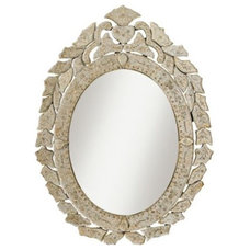 Traditional Wall Mirrors by Lamps Plus