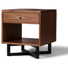 Modern Side Tables And End Tables by HORNE