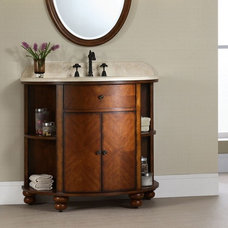 Traditional Bathroom Vanities And Sink Consoles by Vanities for Bathrooms