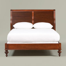 traditional beds by Ethan Allen