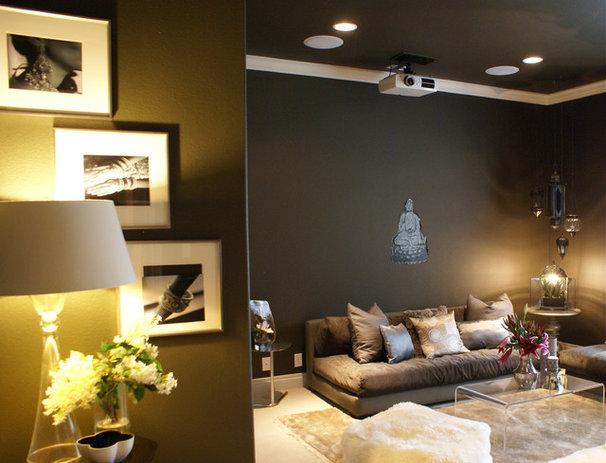 Modern  by Trent Hultgren Design