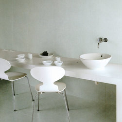 Porcelain Floor and Wall Tile -- Thin Porcelain Series -