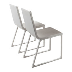 Frame Chair, Set of 2