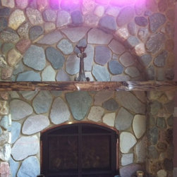 Customer Installation Photos - CJ's Hearth and Home Customers