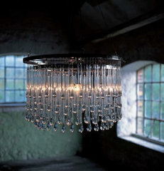 modern chandeliers by OCHRE