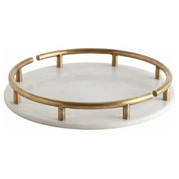 Contemporary Platters by Masins Furniture