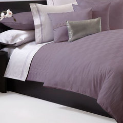 contemporary duvet covers by Macy's