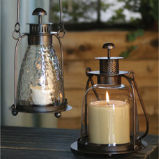 Candles And Candle Holders by INSIDE OUT