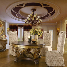 Traditional Dining Tables by Alcove Decor and Furniture