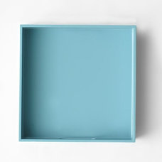 Modern Serving Dishes And Platters by West Elm