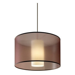 Tech Lighting - Dillon Line Voltage Pendant Light - Dillon Line Voltage Pendant Light