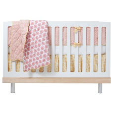 Eclectic Baby Bedding by Layla Grayce