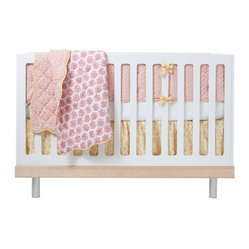 Rikshaw Design Lali Crib Bedding Set