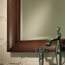 Traditional Bathroom Mirrors by Merillat