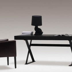 Camerich King Desk  From Bed Down Atlanta - #camerich