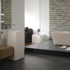 Modern Bathtubs by Viet-Marble
