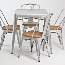 Industrial Dining Chairs by Aeon Furniture