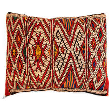 Eclectic Decorative Pillows by Baba Souk