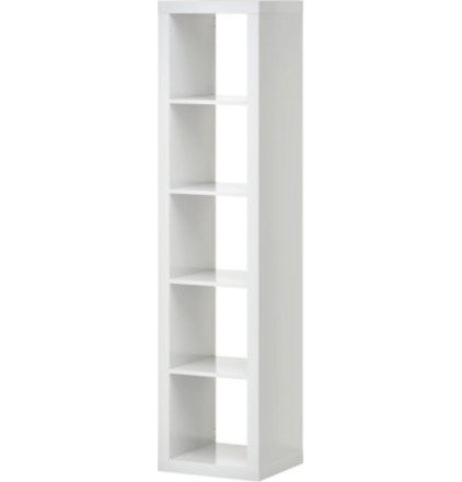 Contemporary Display And Wall Shelves  by IKEA