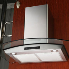 Modern Kitchen Hoods And Vents by Kitchen Bath Collection