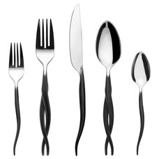 Modern Flatware And Silverware Sets by csnstores.com