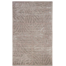 Contemporary Rugs Candice Olson SUR-CAN1934 Modern Classics Animal Hand Tufted Wool Rug