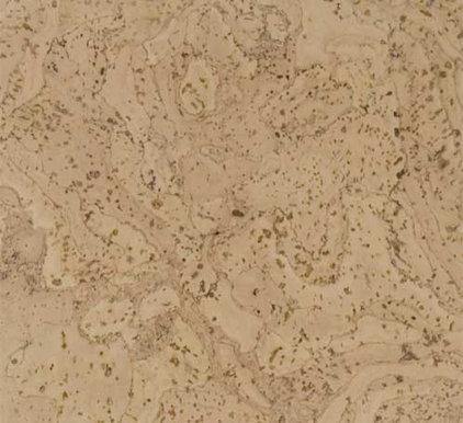 Modern Cork Flooring by DuroDesign