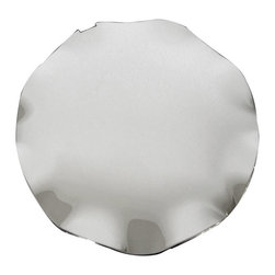 None - Oxgord Center Cap for Infiniti FX45 - This center cap fits the Infiniti FX45. This sharp-looking cap is a great spare or replacement option for your missing or damaged cap.