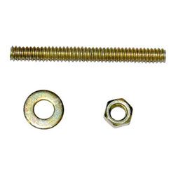 "Knobco - Screws And Fitting, 2 - Set of 5 Screw (Size-1.7"")"