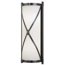 Wall Lighting Chase Wall Sconce by Robert Abbey - OPEN BOX RETURN