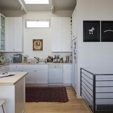 Be My Valentine: At Home with an SF Design Duo : Remodelista