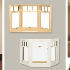 traditional windows by Marvin Windows and Doors
