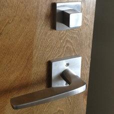Modern Door Hardware by Direct Door Hardware
