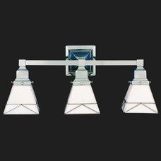 Modern Bathroom Lighting And Vanity Lighting by Lumens