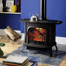 Traditional Freestanding Stoves by Hearth & Home Technologies