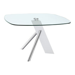Casabianca Furniture - Urban Dining Table - CB/F2170 - Urban Collection Dining Table