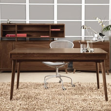 Modern Desks by furnish.