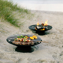 Olympic Firebowl/Grill -
