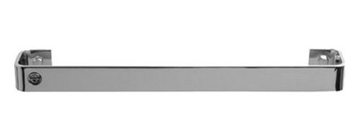 "Enclume - 30 Inch Utensil Bar, Chrome - Dimensions: 30""L X 3""D X 4.5""H"