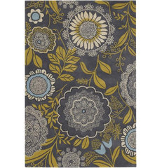 contemporary rugs by Wayfair